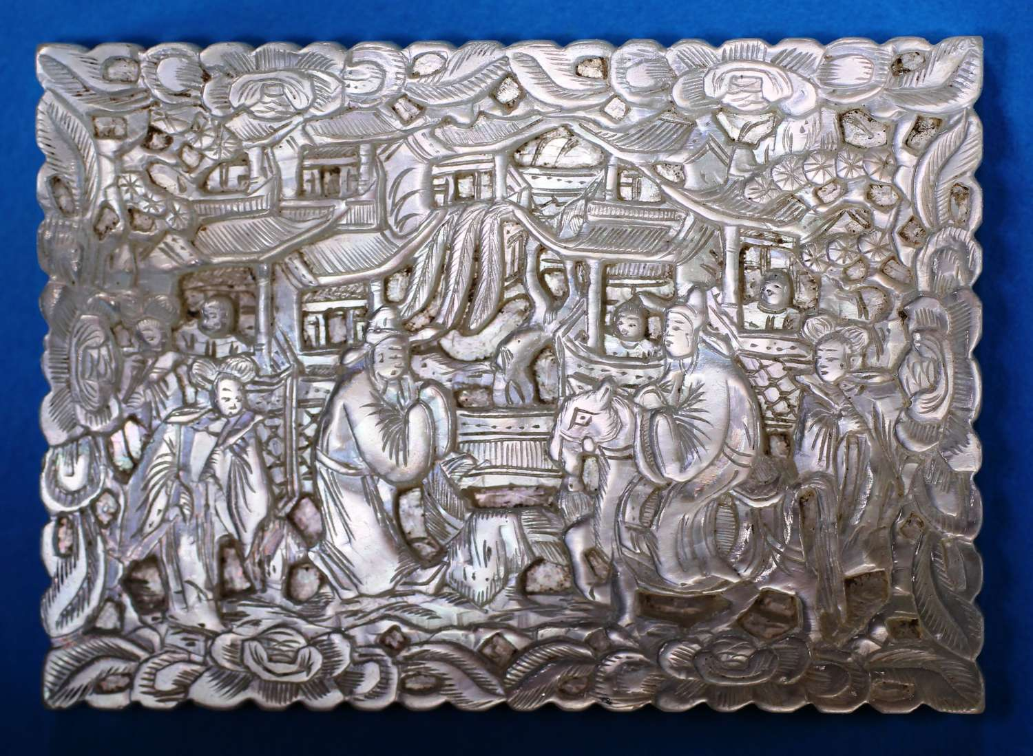 Top quality deep-carved for 'GROOM' family (1)